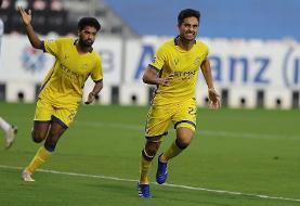 اولین تیم مرحله نیمهنهایی لیگ قهرمانان آسیا مشخص شد