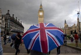 انگلیس با بدترین بحران اقتصادی ۳۰۰ سال اخیر روبروست