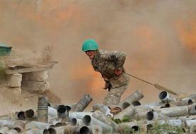 روسیه پیشنهاد میزبانی مذاکرات بر سر مناقشه ناگورنو قرهباغ را داد