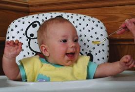 روشی برای پیشگیری از ابتلای نوزادان به سلیاک