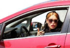 کسانی که پیامکهای بدحجابی در خودرو دریافت کردهاند بخوانند | پلیس به ...