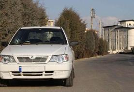 قیمت عجیب ارزانترین خودروی هاچبک کشور!