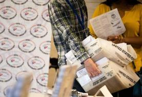 Brooklyn voters report getting ballot return envelopes with the wrong name and address. The ...