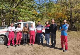 ۳طبیعتگرد مفقود در جنگل ابر شاهرود پیدا شدند