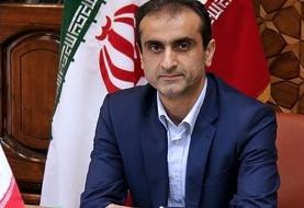 شهردار رشت انتخاب شد