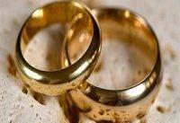 رشد صعودی ازدواج در کشور همزمان با اوج گیری کرونا