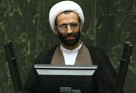 سلیمی: صلاحیت وزیر پیشنهادی صمت باید ظرف یک هفته آینده بررسی شود
