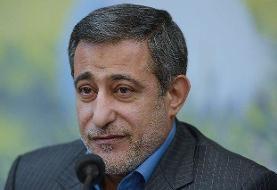 سعیدی: اضافه شدن کمیته ملی المپیک به اعضای مجمع فدراسیون فوتبال