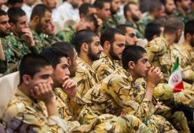 فرماندهان در خصوص اسکان و نوع خدمت سربازان کوتاهی نکنند