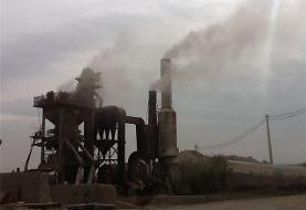 واکنش محیط زیست به اعتراض شورای شهر تهران به راه اندازی فاز ۶ کارخانه سیمان