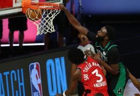 پیروزی میامی در فینال کنفرانس شرق/ دنور حریف لیکرز در فینال کنفرانس غرب NBA