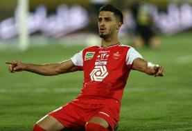 قرارداد علی علیپور با باشگاه ماریتیمو امروز امضا میشود