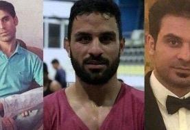یک ماه و نیم پس از اعدام نوید افکاری، دو برادرش 'همچنان در انفرادی هستند'