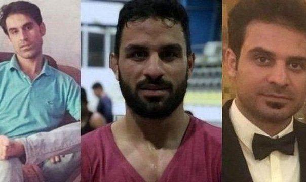 یک ماه و نیم پس از اعدام نوید افکاری، دو برادرش همچنان در انفرادی هستند