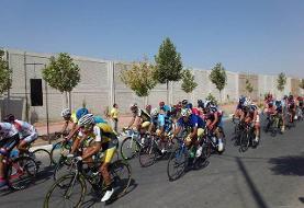 لغو لیگ برتر دوچرخه سواری جاده در رامسر