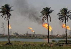 مذاکرات توتال برای سرمایه گذاری در پروژههای گازی عراق