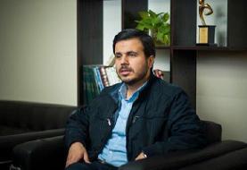 رزم حسینی فرداتنهابه مجلس میآید/غیبت روحانی باحضورش تفاوتی ندارد