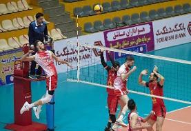 شهرداری ارومیه با شکست تیم قزوین هفته سوم را با برد آغاز کرد