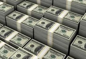 چقدر ارز نفتی در بانک ها سپرده شده است؟