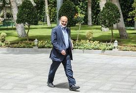 غیبت معنادار رئیس صدا و سیما در جلسه هیات دولت