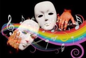 چراغ خانه های موسیقی و نمایش دوباره روشن می شود
