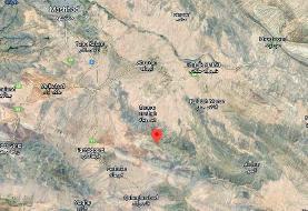 کانون زلزله ۴.۲ ریشتری مشهد کجا بود؟ | آخرین وضعیت ارزیابی خسارتها در روستاهای نزدیک به محل ...