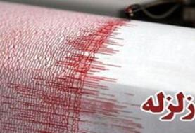 زلزله ۴.۲ ریشتری خراسان رضوی خسارتی نداشته است