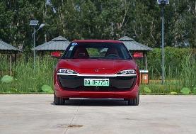لیپ؛ خودروی کوپه چینی با ظاهری کاملا متفاوت و مجموعه ای از امکانات روز(+عکس)