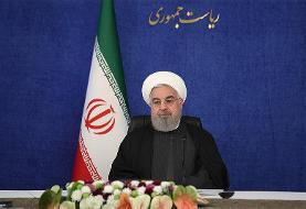اظهارات مهم روحانی درباره قیمت دلار