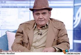 اکبر عبدی بازیگر یک سریال تلویزیونی کمدی شد