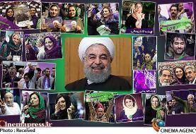 اظهار ندامت پرویز خان پرستویی از حمایت دولت تدبیر و امید
