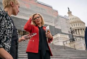 Rep. Liz Cheney announces she will vote to impeach Trump