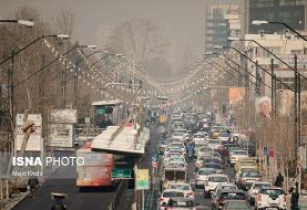 (تصاویر) اینجا تهران است...