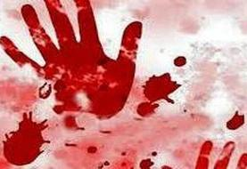 جنایت هولناک در گنبد کاووس   مادر و پسر، پدر را کشتند