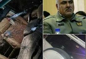 رئیس سابق محیط زیست دماوند با شلیک گلوله افراد ناشناس کشته شد (+عکس)