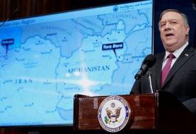 پومپئو: ایران پایگاه جدید القاعده است؛ ظریف: این ادعا دروغی جنگافروز است