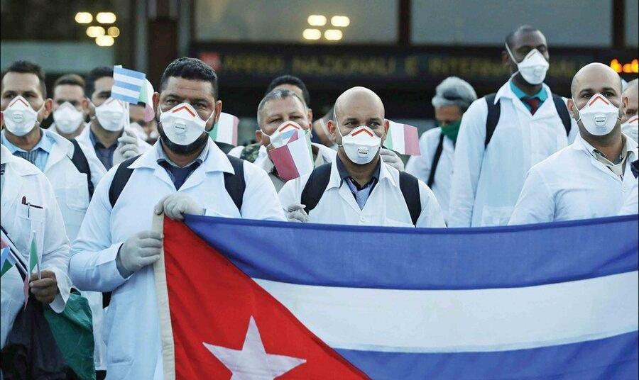 جزییات تولید واکسن کرونای ایرانی - کوبایی