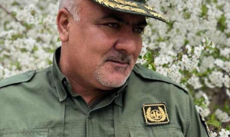 رئیس پیشین ادارۀ محیط زیست دماوند ترور شد