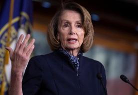 مجلس نمایندگان آمریکا جلسه استیضاح ترامپ را آغاز کرد