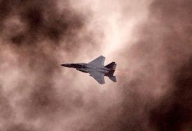 حمله مرگبار اسرائیل به سوریه؛ دستکم ۵۷ نظامی و شبهنظامی تحت حمایت ایران کشته شدند
