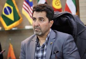 ناظم الشریعه: ترجیح میدهم جام ملتهای آسیا لغو شود