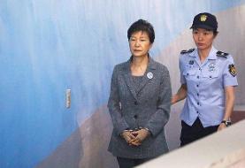 رئیس جمهوری سابق کره جنوبی به ۲۲ سال حبس محکوم شد