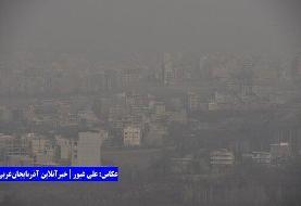 هشدار به آدمهای بیاعصاب: زمان آلودگی هوا به مکانهای شلوغ نروید