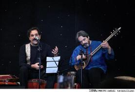 تولید آلبومی با آهنگسازی حسین علیزاده و صدای شهرام ناظری