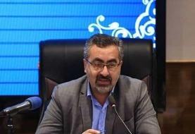 جهانپور: ۷۲ درصد مردم گفتهاند واکسن کرونای ایرانی میزنند