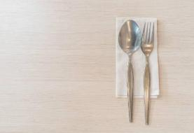 ظروف نقره ای را چطور براق کنیم؟
