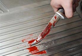 مرگ پـــدر بعد از قتل دختر معلول
