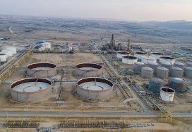 روحانی پالایشگاه نفت خام فوق سنگین قشم را افتتاح کرد