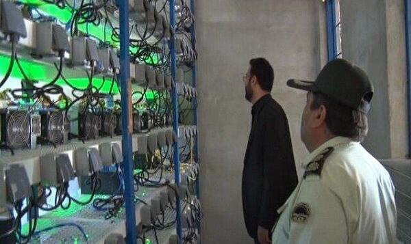 ارتباط خاموشیها با مراکز استخراج رمزارزها: شناسایی ۱۶۲۰ مرکز غیرمجاز