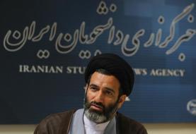 حسینی کیا: اقدام راهبردی مجلس برای لغو تحریم ها اقدامی جهادی و انقلابی بود